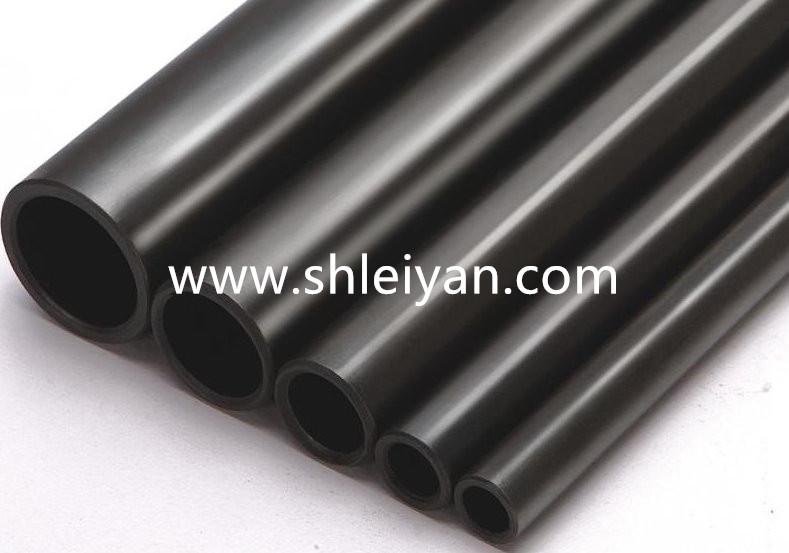 EN黑色磷化液压专用精密无缝钢管